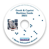 more about Greek Cypriot Maritime CdRom